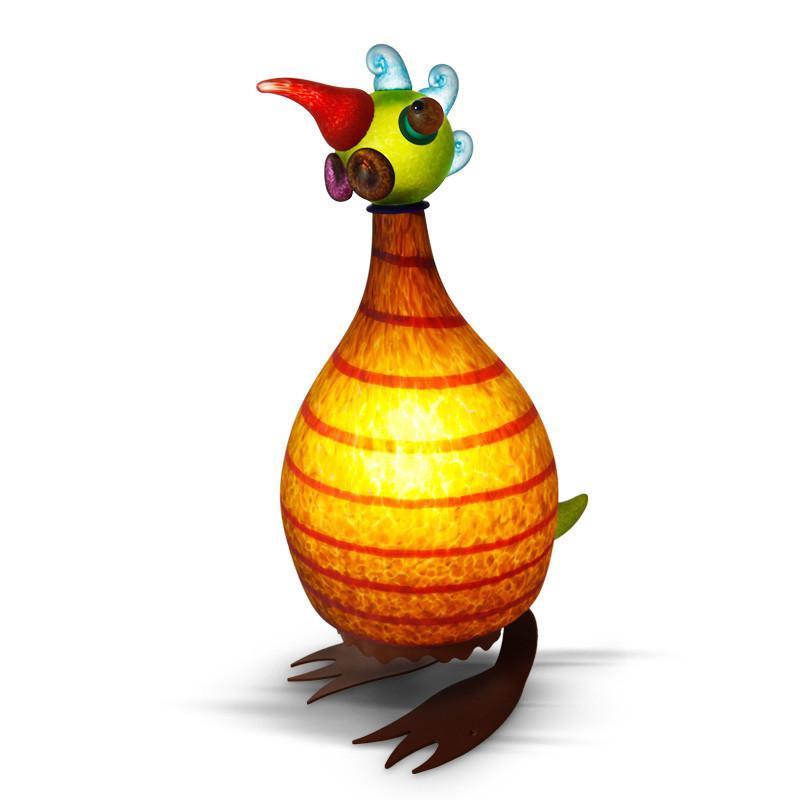 TURKEY - Light object - Borowski | China