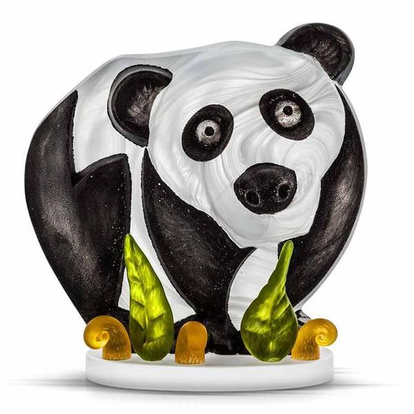 PANDA PAW - Object by SJB - Borowski | China