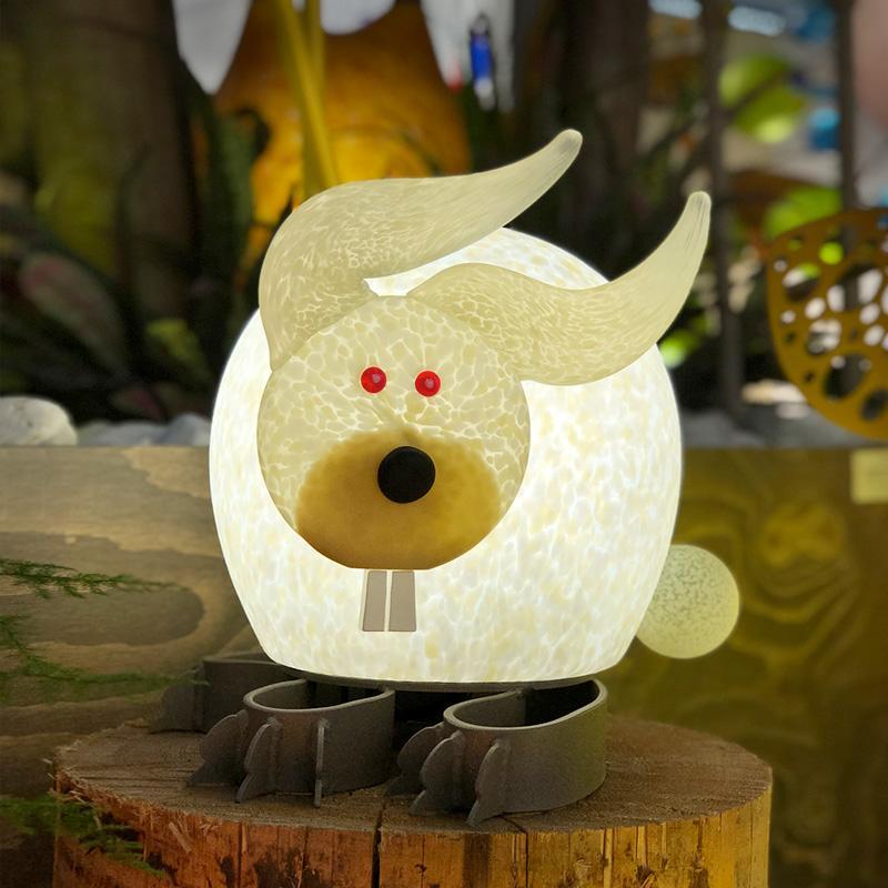 TUBBY - Light object - Borowski | China