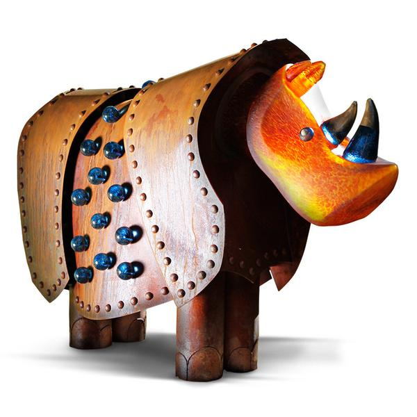 RHINO - Light object - Borowski | China