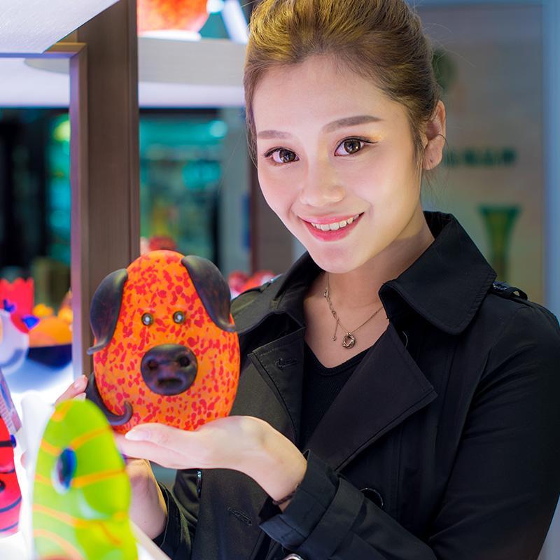 OINKY - Object - Borowski | China
