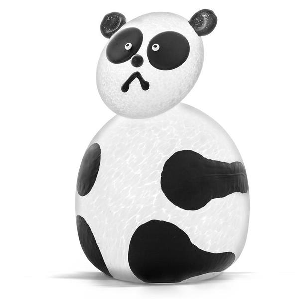 PANDA LAMP - Table lamp - Borowski | China