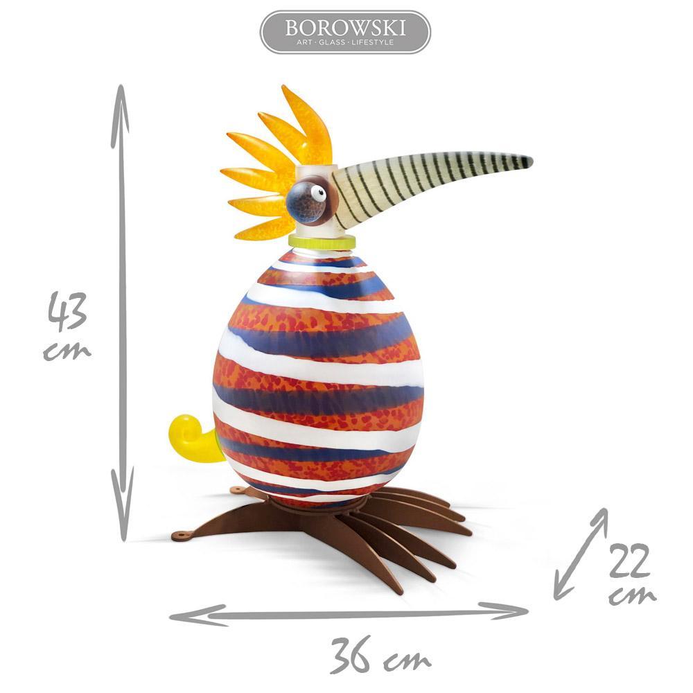 DAVID - Gonzo light object