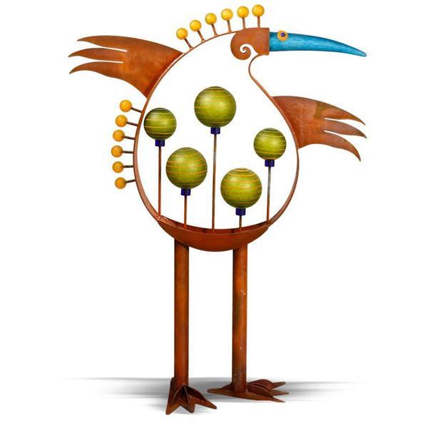 LUCKY BIRD - Outdoor object - Borowski | China