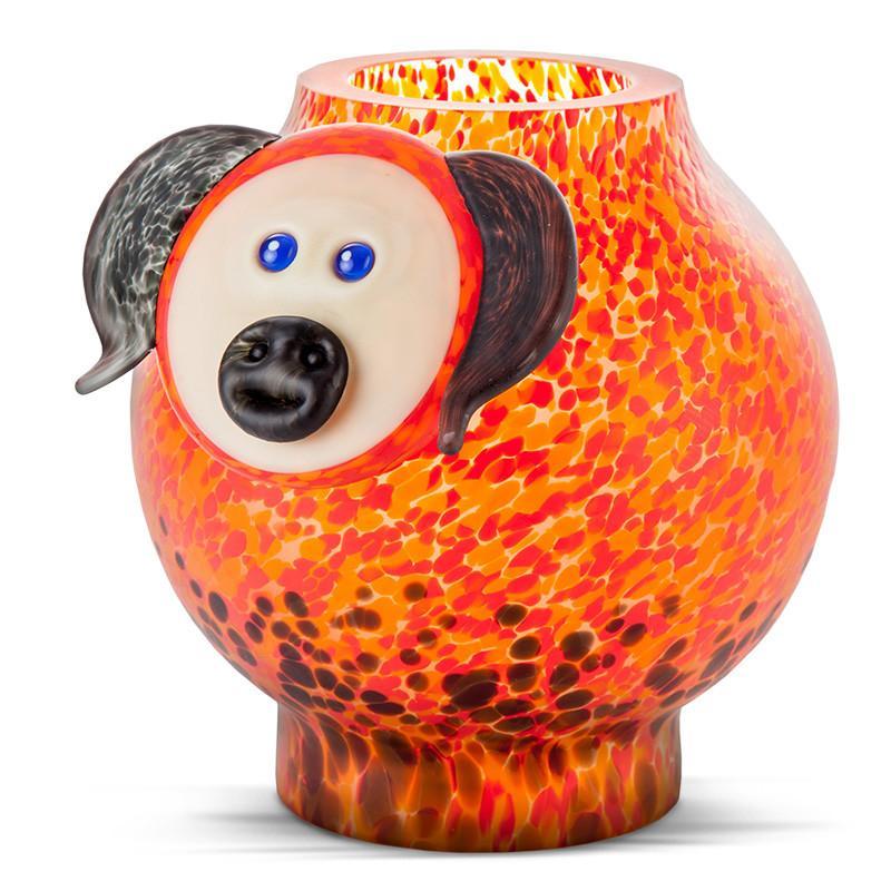 PIG - Vase - Borowski | China