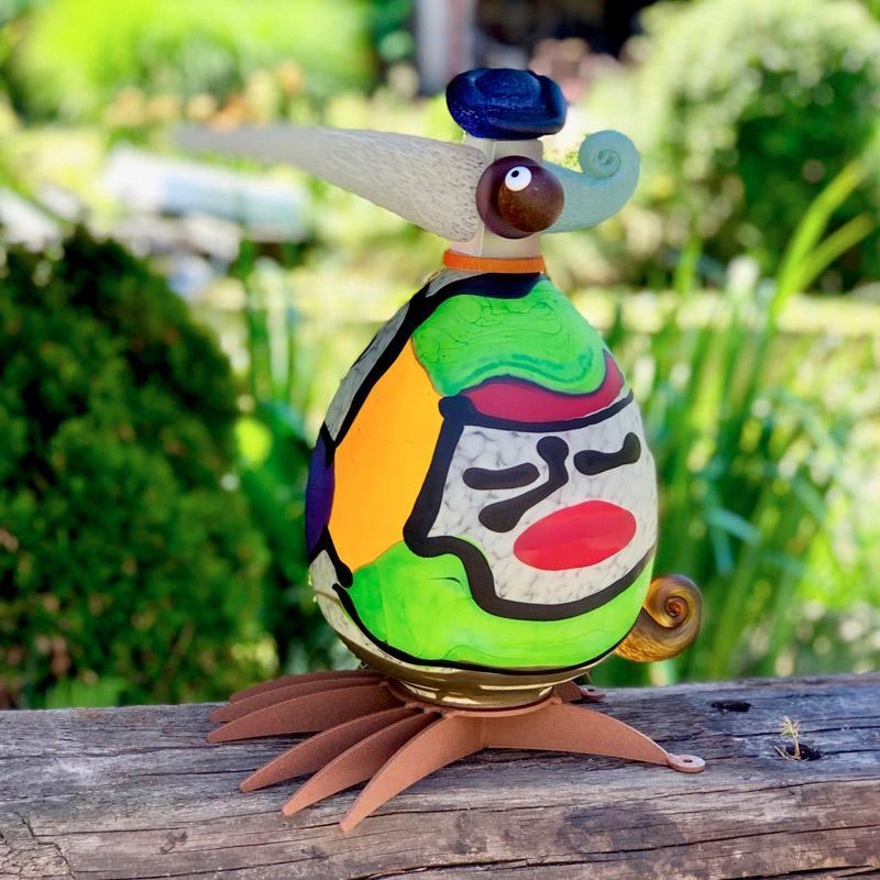 PABLO - Gonzo light object