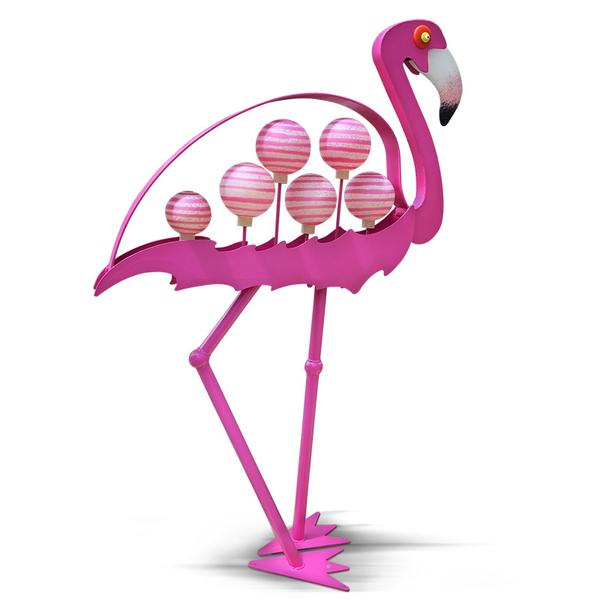 FLAMINGO - Outdoor object - Borowski | China