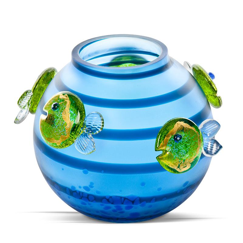 AQUA - Vase - Borowski | China