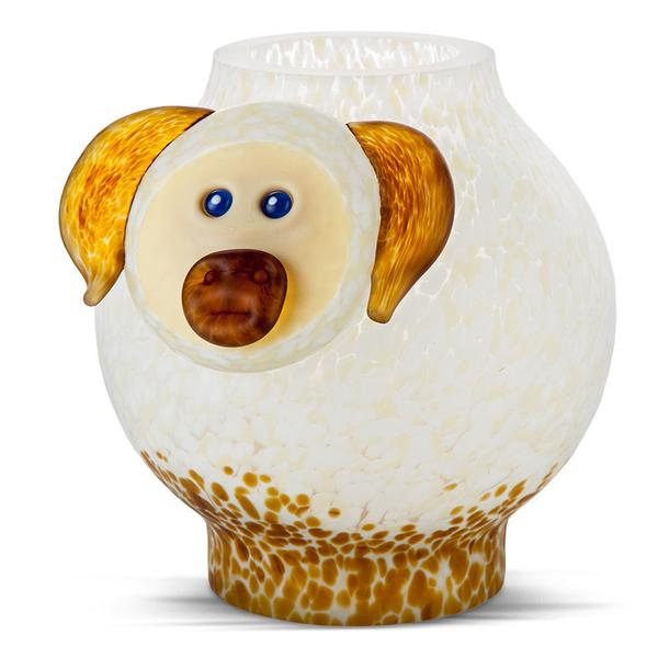 PIG - Vase - Borowski | China