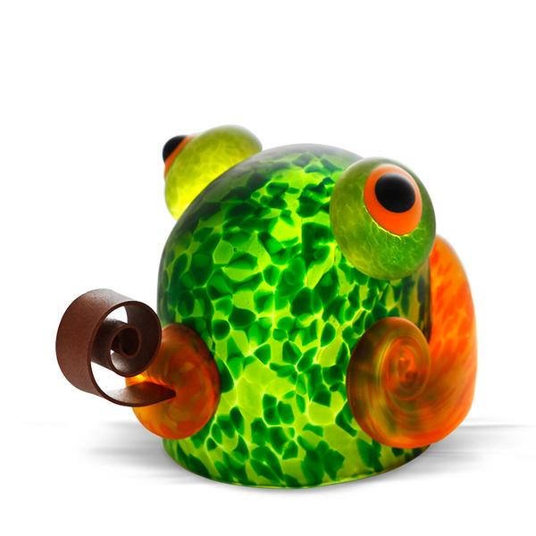 MINI GEKKO - Paperweight - Borowski | China