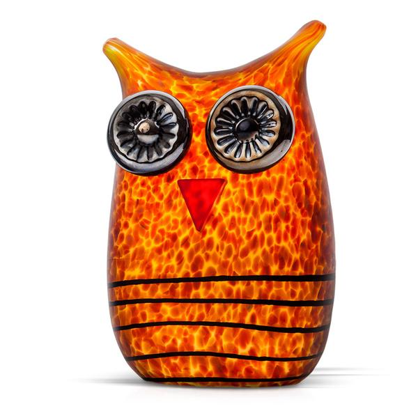 MINI OWL - Paperweight - Borowski | China