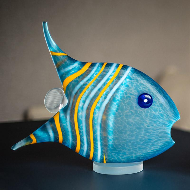 ANGELFISH MEDIUM - Paperweight
