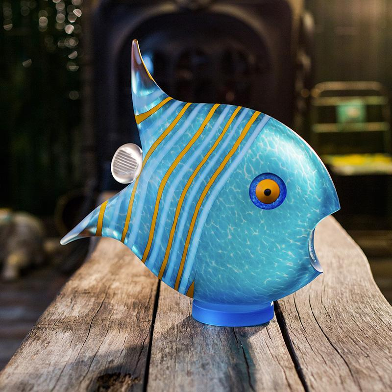 ANGELFISH QUEEN - Object - Borowski | China