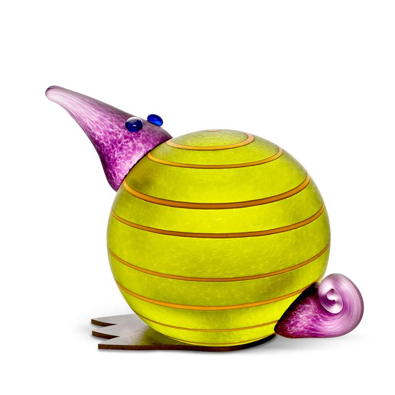 KIWI - Paperweight - Borowski | China