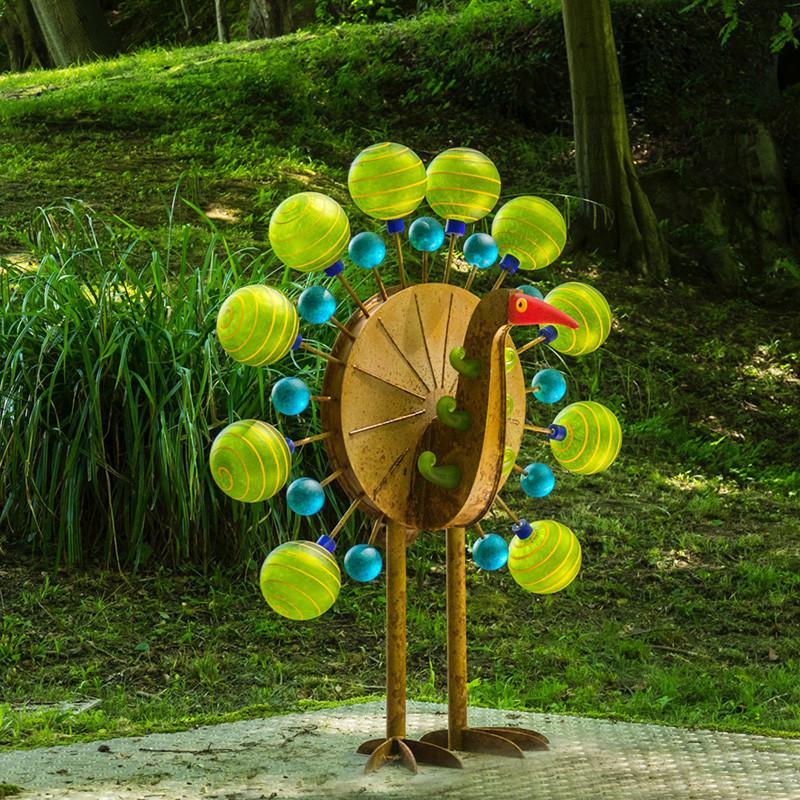 PAVO - Outdoor object - Borowski | China
