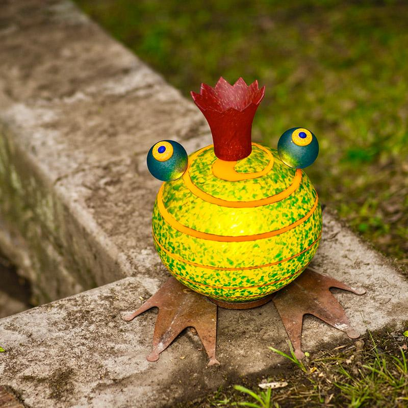 FROGGY - Light object - Borowski | China