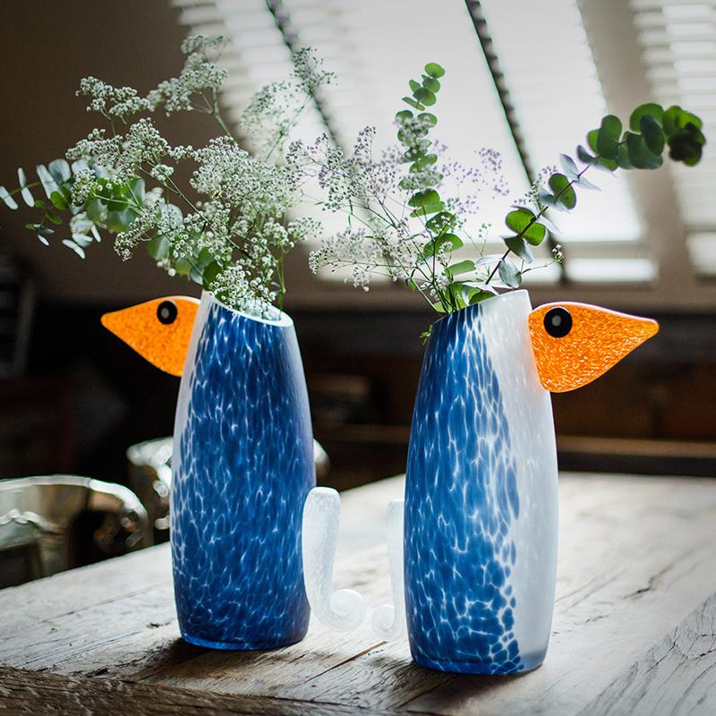 PINGU TALL - Vase - Borowski | China