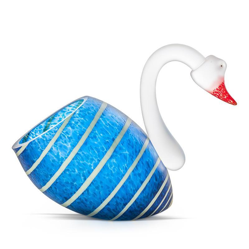 SWAN - Bowl - Borowski | China