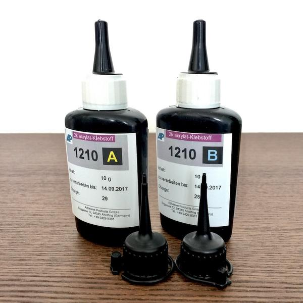 Repair Aid Glue Kit - set (A+B)