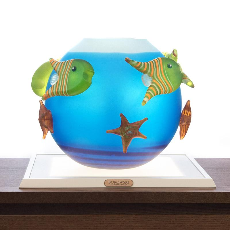 AQUA - Table lamp - Borowski | China