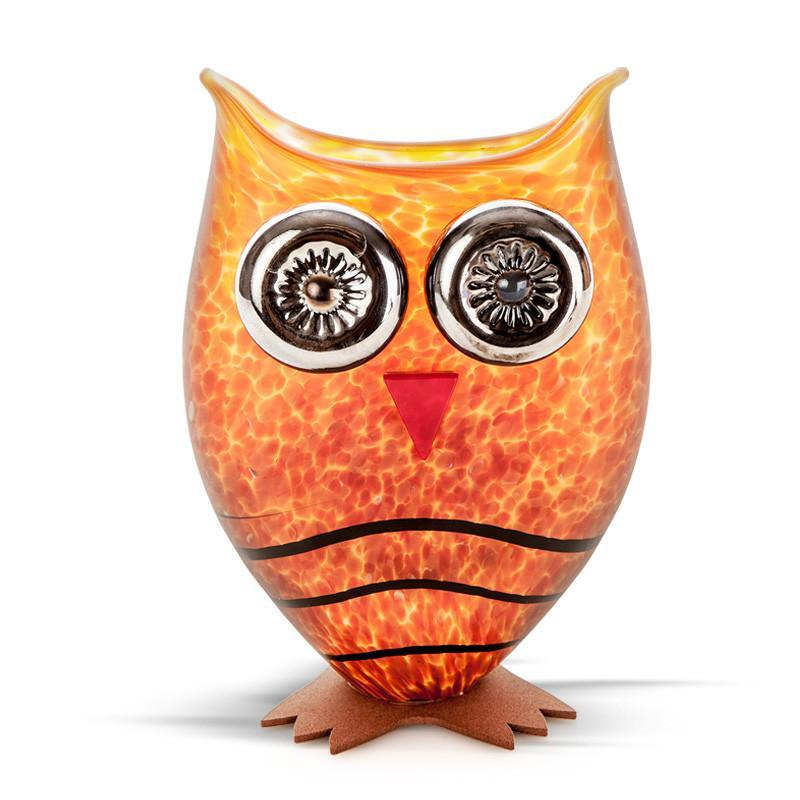 OWL - Vase - Borowski | China