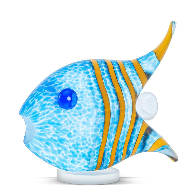 ANGELFISH SMALL - Paperweight - Borowski | China