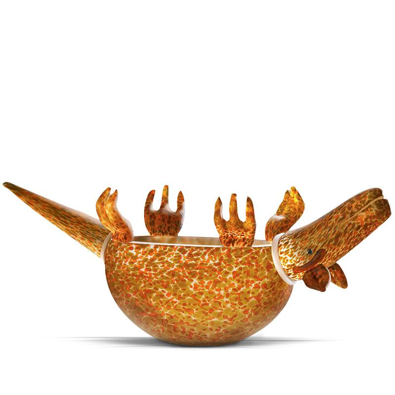 ARMADILLO - Bowl - Borowski | China