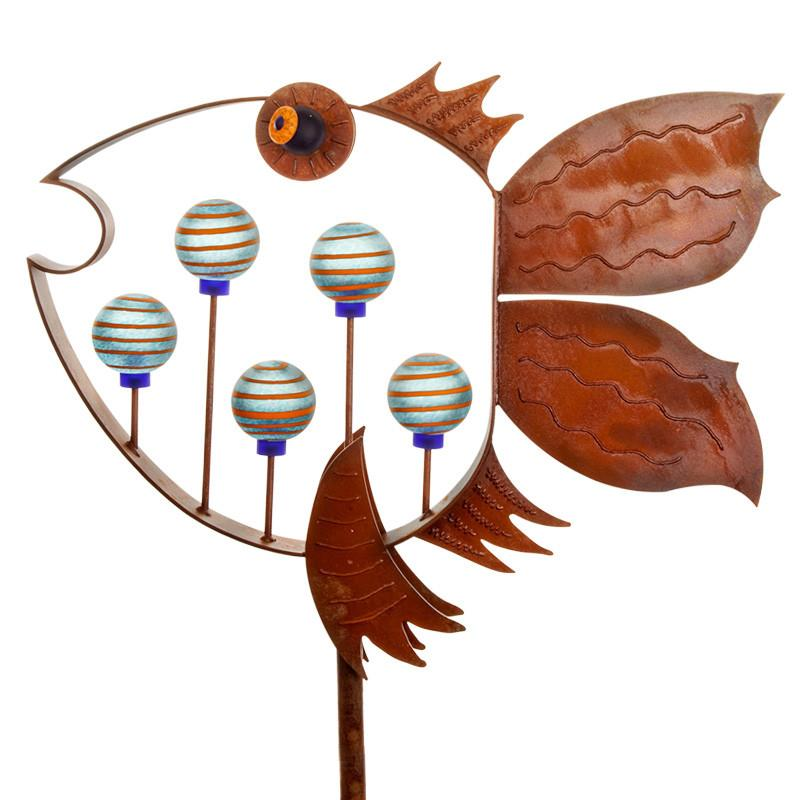 FLYING FISH - Wind chime