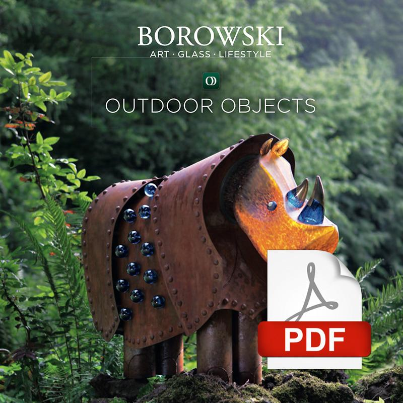Catalogue - Borowski | China