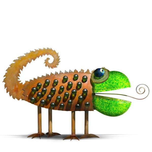 CHAMELEON - Outdoor object - Borowski | China