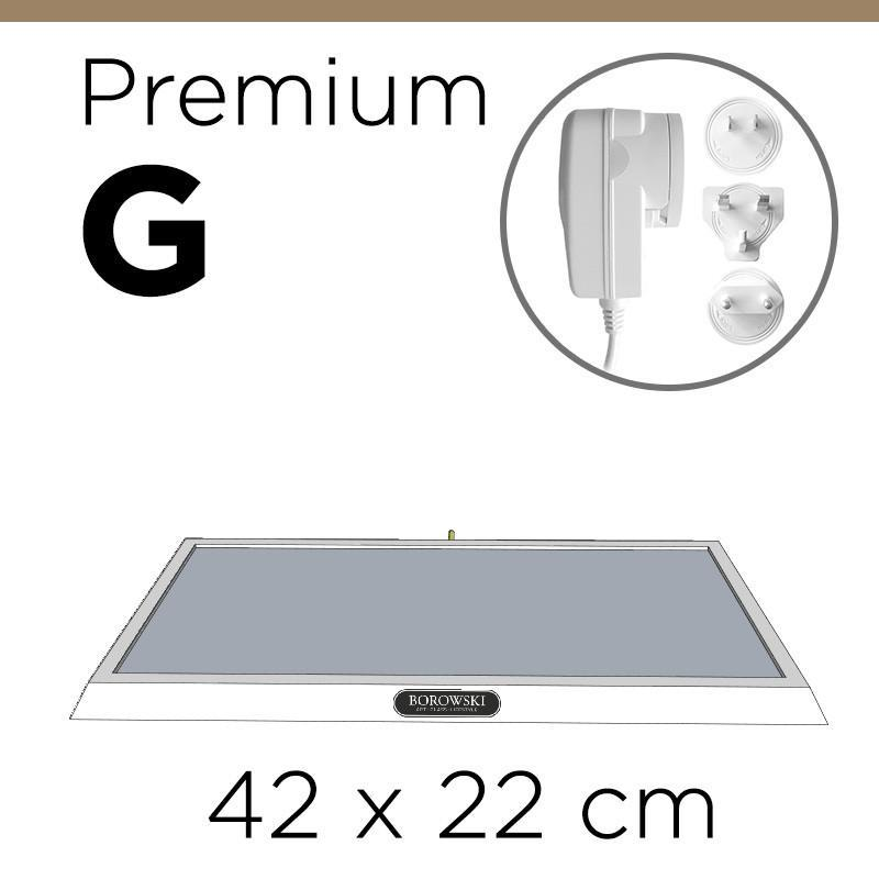 Premium platform LED - Borowski | China