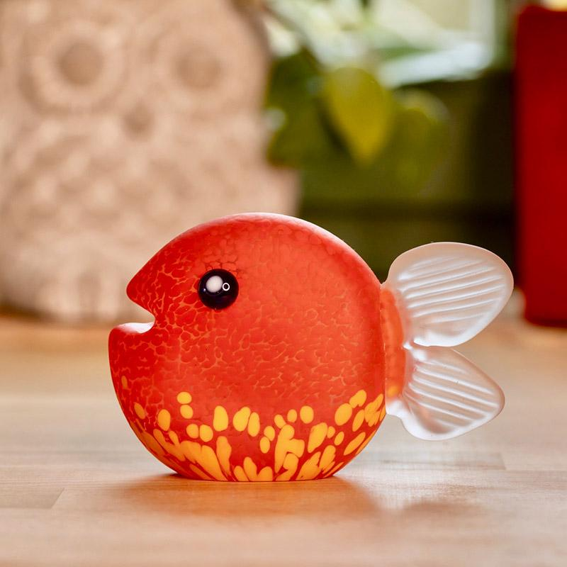KISS FISH - Souvenir - Borowski | China
