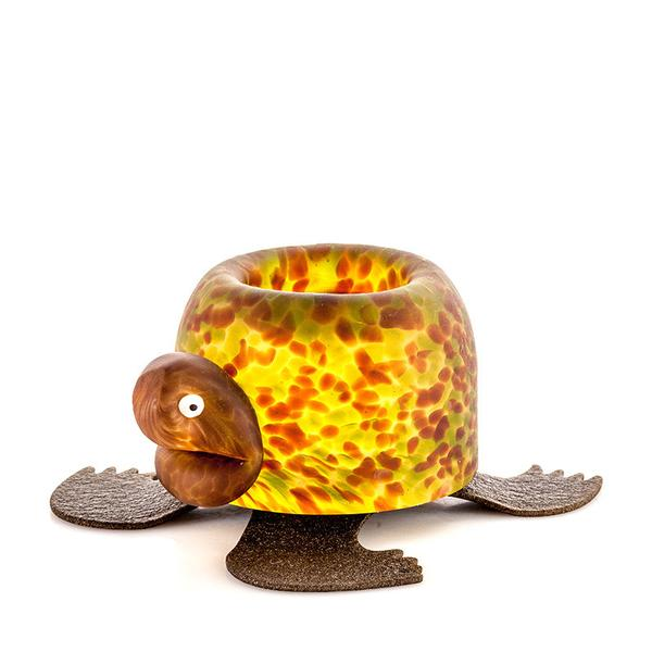 TURTLE - Tealight