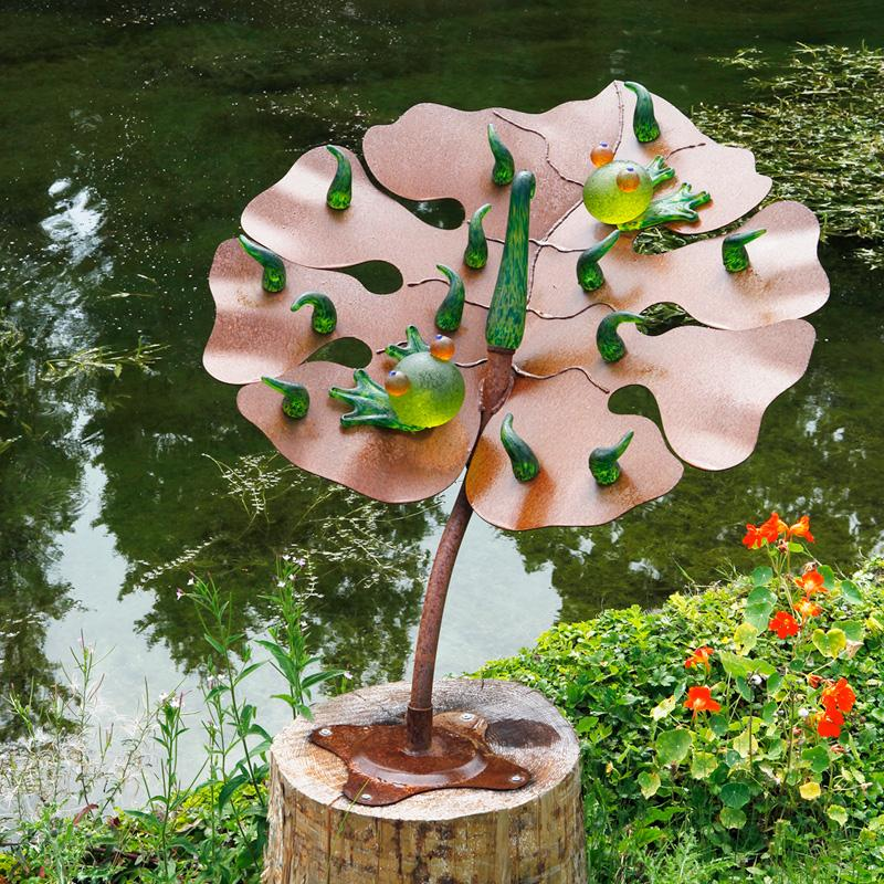 LEAF - Outdoor object - Borowski | China