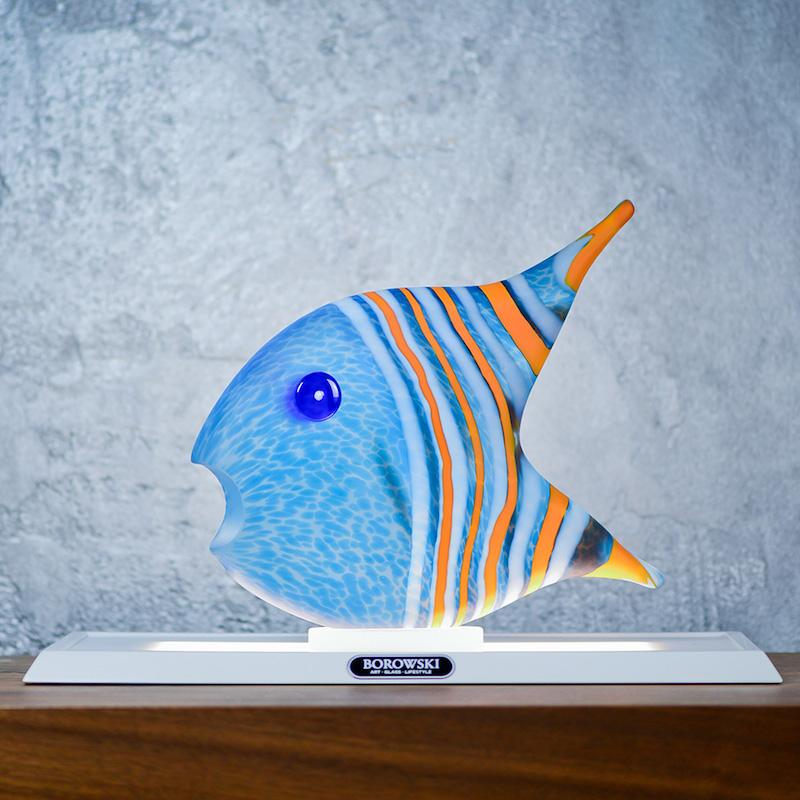 ANGELFISH MEDIUM - Paperweight - Borowski | China