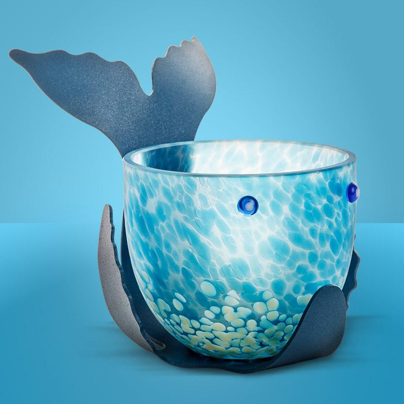 WHALE SHARK - Bowl - Borowski | China