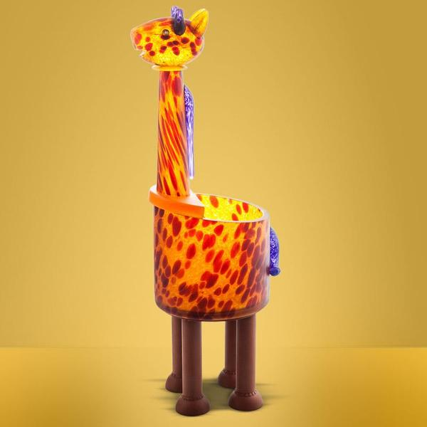 GIRAFFE - Vase - Borowski | China