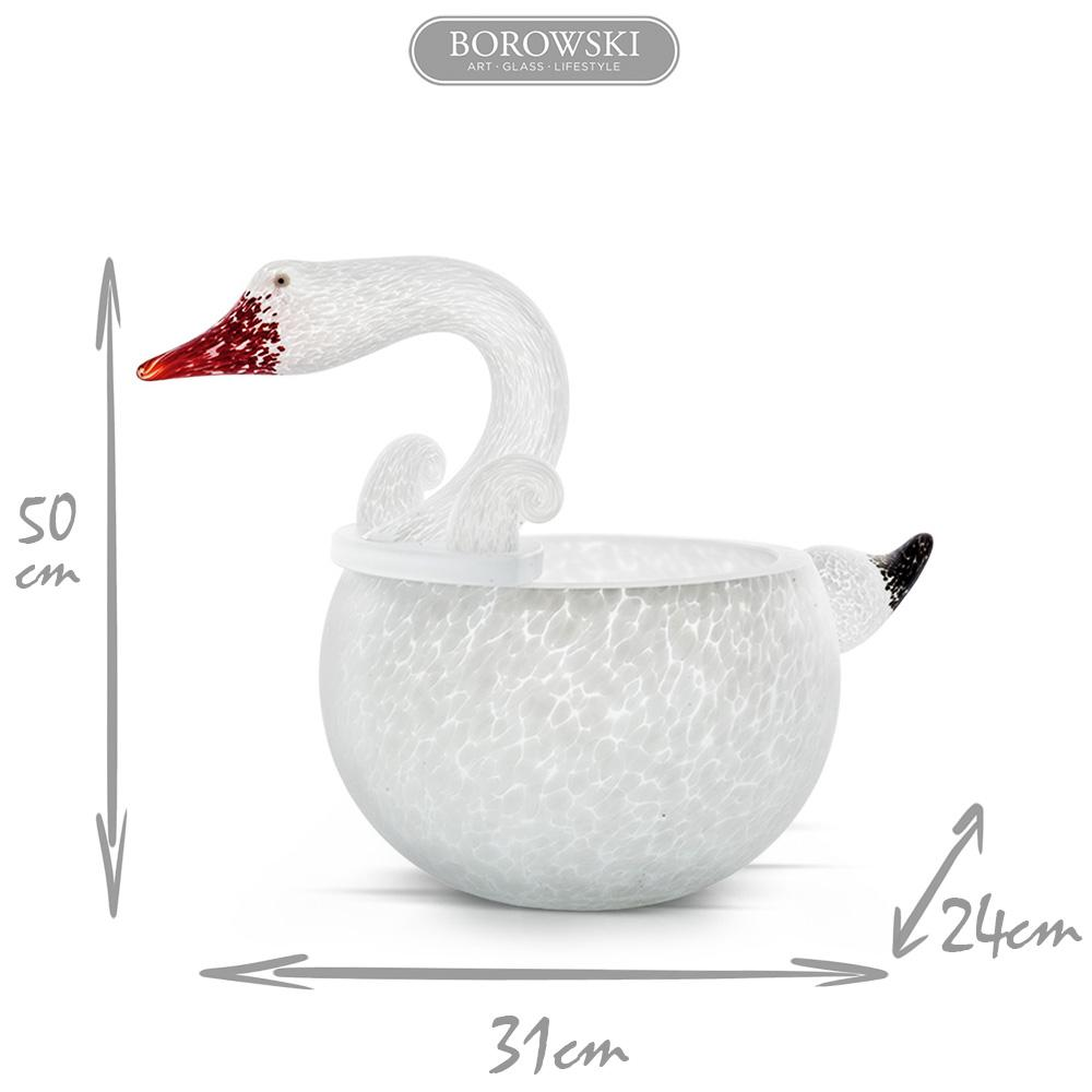 CYGNET - Bowl - Borowski | China