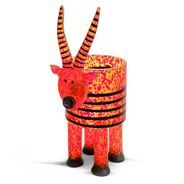 ANTILOPE - Vase - Borowski | China